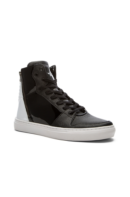 Adonis Sneakers by Creative Recreation in Magic Mike XXL