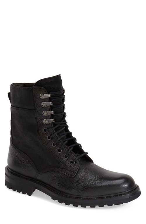 'Spencer' Boots by Rag & Bone in The Living Daylights