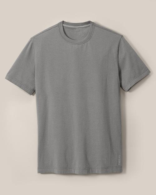 LOOKOUT SHORT-SLEEVE T-SHIRT by Eddie Bauer BB in Million Dollar Arm