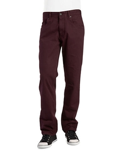 Slim Straight Jeans by Calvin Klein Jeans in The Big Bang Theory