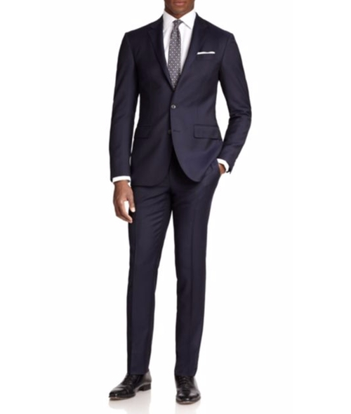 Polo Wool Twill Suit by Polo Ralph Lauren in Bastards