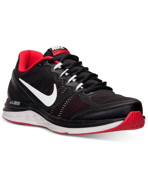Dual Fusion Run 3 Running Sneakers by Nike in Magic Mike XXL