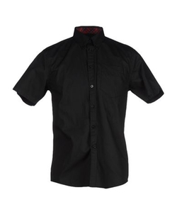 Short Sleeve Shirt by Merc in Dirty Dancing
