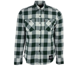 Men's New York Jets Plaid Button-Up Shirt by Levi's in Modern Family