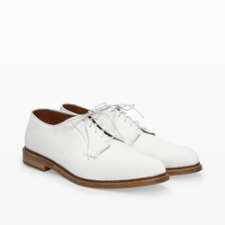 Leeds Blucher Shoes by Allen Edmonds in Scream Queens