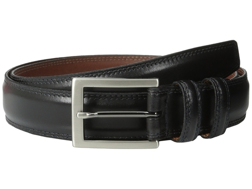 Aniline Leather Belt by Torino Leather Co. in Pretty Little Liars - Season 6 Episode 2