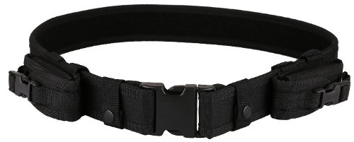 Military Condor Tactical Duty Belt by Rodut TM in The Gunman