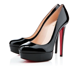 Bianca Pump by Christian Louboutin in The Other Woman