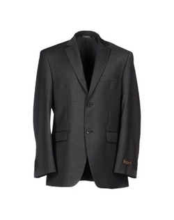 Pinstripe Blazer by Salvatore Lorente in The Good Wife