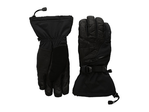 Omega Conduct Ski Glove by Spyder in Love the Coopers