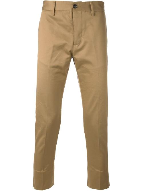 Mark Chino Trousers by +People in Couple's Retreat