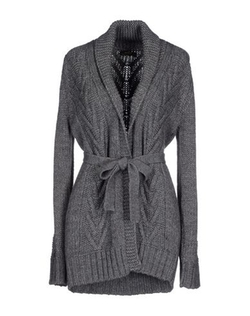 Knitted Cardigan by Alpha Massimo Rebecchi in Nashville