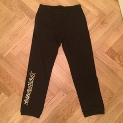 FW14 Sweatpants by Gosha Rubchinskiy  in Keeping Up With The Kardashians