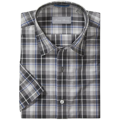 Cotton Sport Shirt by Toscano in Straight Outta Compton