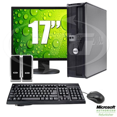 Optiplex 745 Computer Package by Dell in Furious 7