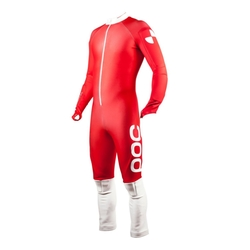 Sports Skin Suit by POC in Eddie The Eagle