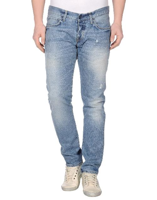 Denim pants by 2 MEN in Million Dollar Arm