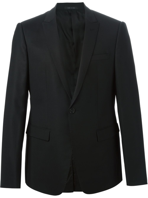 Two Piece Suit by Emperio Armani in Love Actually