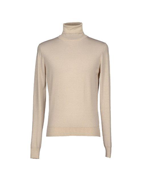 Turtleneck Sweater by Zanieri in A Most Violent Year