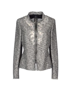 Open Blazer by Rena Lange in The Good Wife