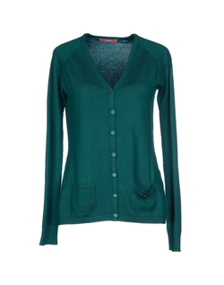 V-Neck Cardigan by Liu •Jo Jeans in Love the Coopers