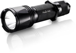 LED Flashlight by Fenix in A Walk in the Woods