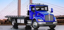 T370 by KENWORTH in Transformers: Age of Extinction