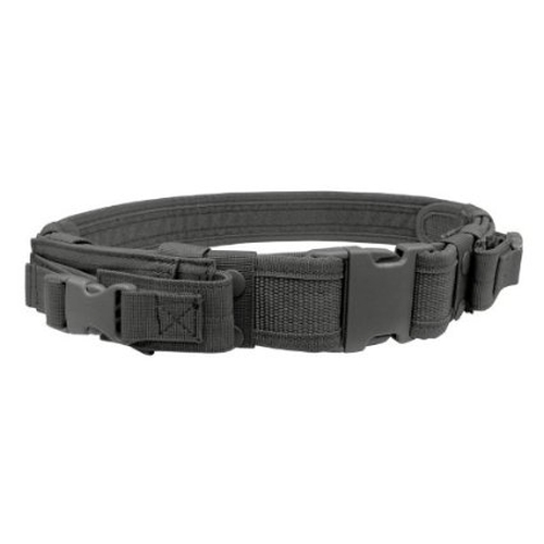 Tactical Belt by Condor in Entourage