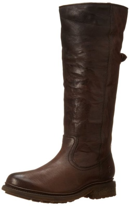 Women's Valerie Pull-On Snow Boot by Frye in Fast & Furious 6
