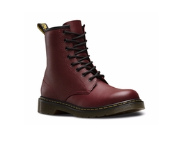 Youth Delaney Softy T Boots by Dr. Martens in Logan