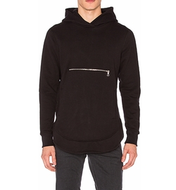 Rue Hoodie by John Elliott in Power