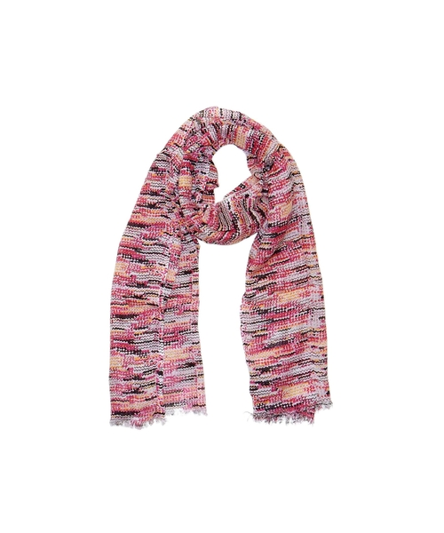 Pixel Print Scarf by Sayami in Fuller House - Season 1 Preview