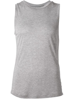 Tank Top by Getting Back To Square One in Point Break