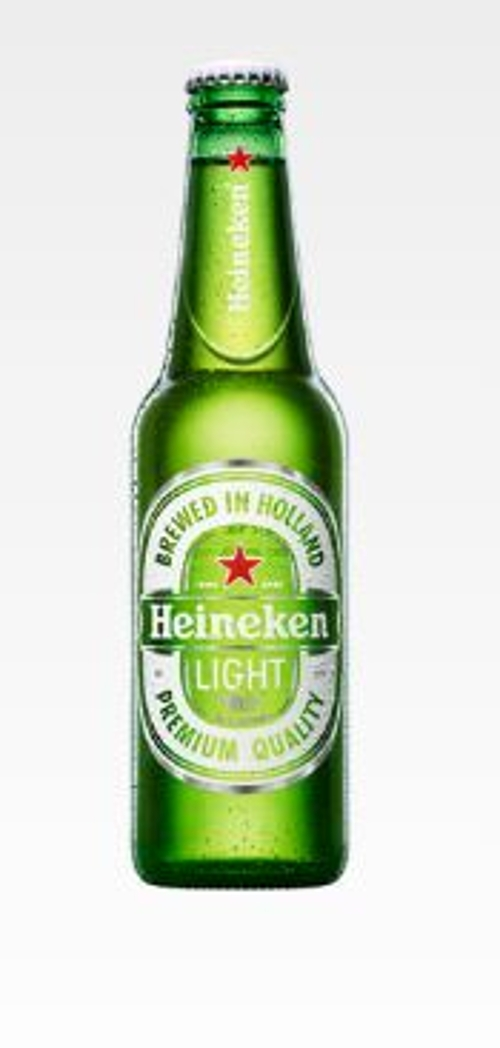 Light Beer by Heineken in Adult Beginners