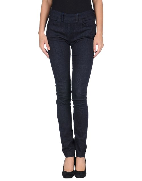 Denim Pants by Acne Studios in If I Stay