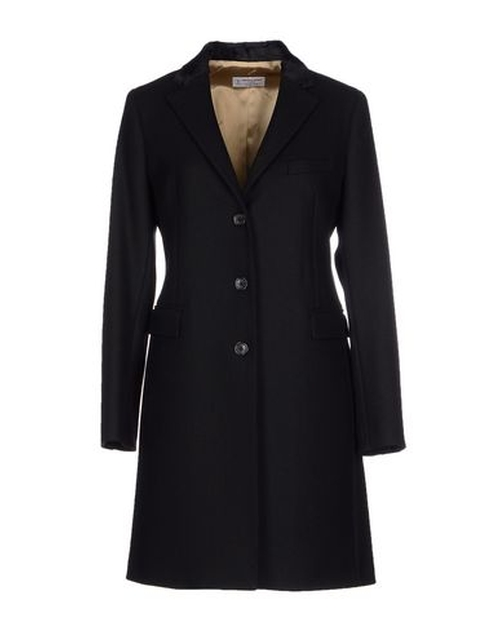 Wool Coat by Chanel in Survivor