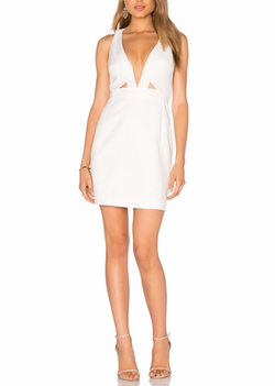 Seine Mini Dress by Stylestalker in Keeping Up with the Joneses