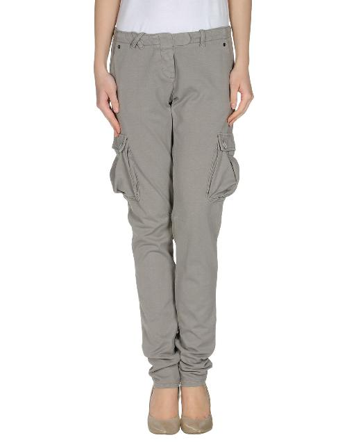 Casual pants by AERONAUTICA MILITARE in Vampire Academy