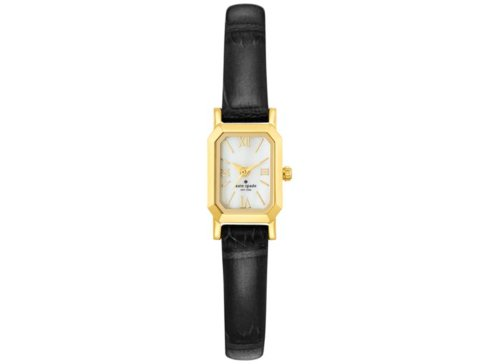 Women's Tiny Hudson Leather Strap Watch by Kate Spade New York in If I Stay