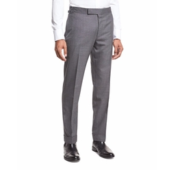 O'Connor Base Textured Trousers by Tom Ford in The Fate of the Furious