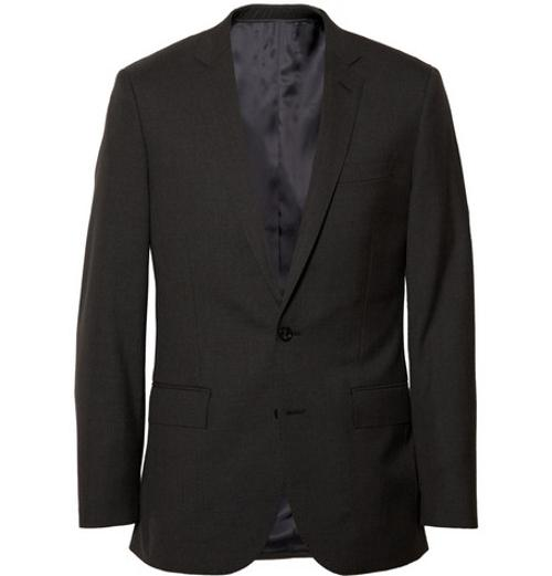 LUDLOW WOOL SUIT JACKET by J.CREW in Brick Mansions