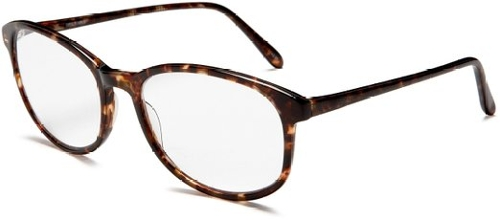 Truman Reading Glasses by Corinne McCormack in The Longest Ride