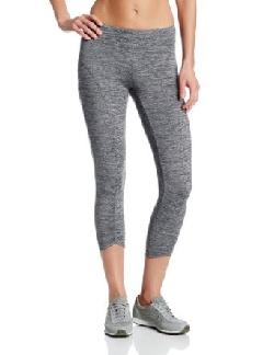 Women's Twist Seam Legging with Shirring by Pink Lotus in Million Dollar Arm