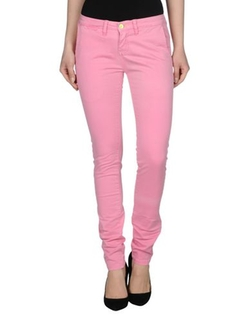 Straight Leg Casual Pants by Shockly in Clueless