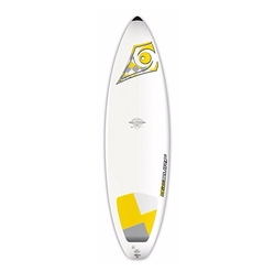 Dura-Tec Surfboard by BIC Sport in Lethal Weapon