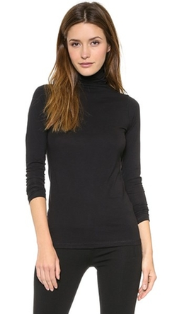 Favorite Turtleneck Sweater by Vince in Sicario