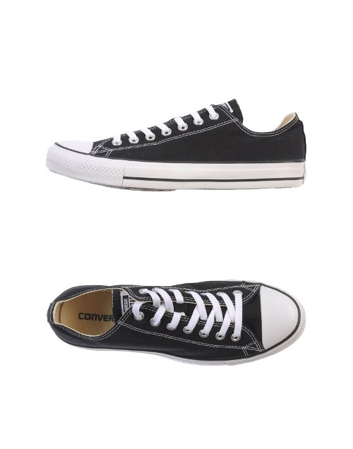 Low Tops Sneakers by Converse All Star in Wild