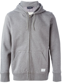 Zipped Hoodie by Paul Smith Jeans in The Program