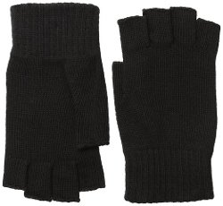 Men's Fingerless Gloves by Ben Sherman in Night at the Museum: Secret of the Tomb