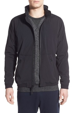 Nylon Jacket by Reigning Champ in Jason Bourne